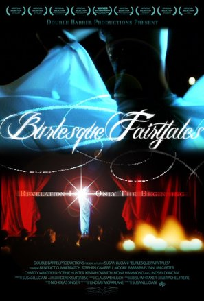 Burlesque Fairytales