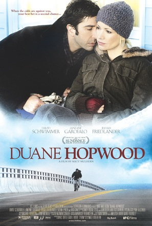 Duane Hopwood - Movie Poster (thumbnail)