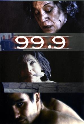 99.9 - poster (thumbnail)