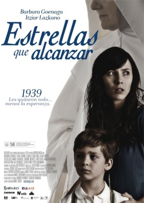 Izarren argia - Spanish Movie Poster (thumbnail)