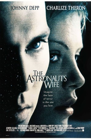 The Astronaut's Wife - Movie Poster (thumbnail)