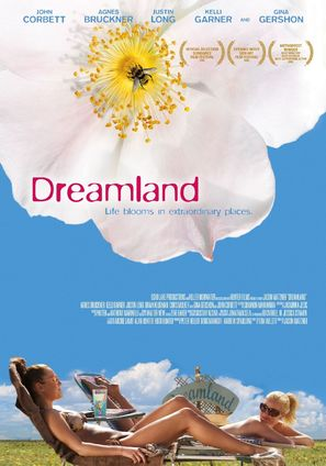 Dreamland - Movie Poster (thumbnail)