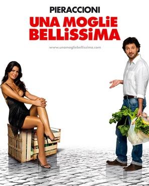 Moglie bellissima, Una - Italian poster (thumbnail)