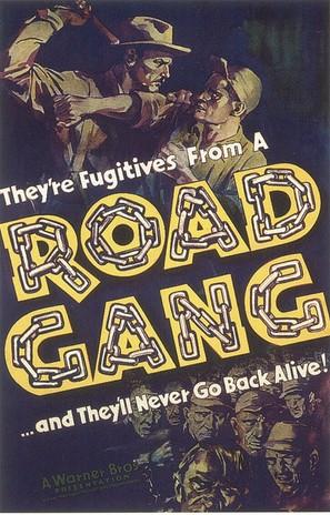 Road Gang - Movie Poster (thumbnail)