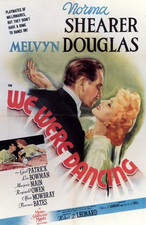 We Were Dancing - Movie Poster (thumbnail)