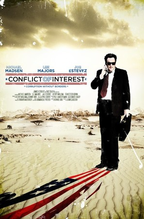 Conflict of Interest - Movie Poster (thumbnail)