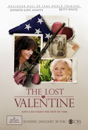 The Lost Valentine - Movie Poster (thumbnail)