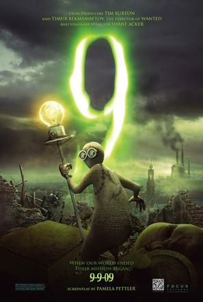 9 - Movie Poster (thumbnail)