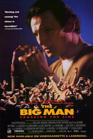 The Big Man - Movie Poster (thumbnail)