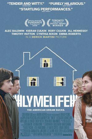 Lymelife - Movie Poster (thumbnail)