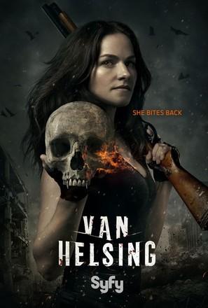 """""""Van Helsing"""" - Movie Poster (thumbnail)"""
