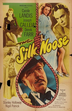 Noose - Movie Poster (thumbnail)