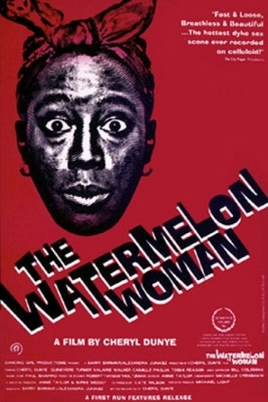 The Watermelon Woman - Movie Poster (thumbnail)