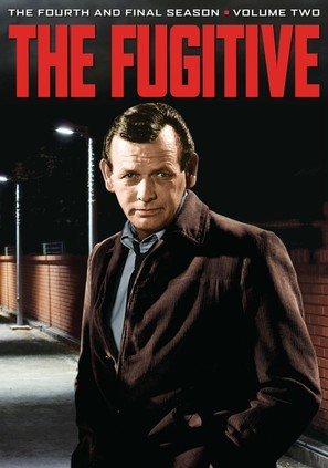 """The Fugitive"" - Movie Cover (thumbnail)"