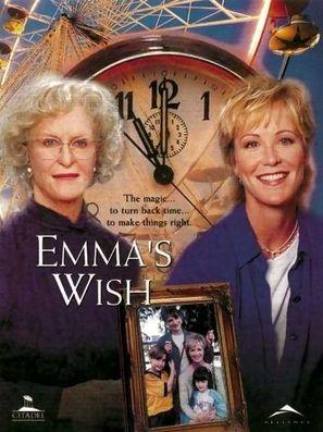 Emma's Wish - German Movie Poster (thumbnail)
