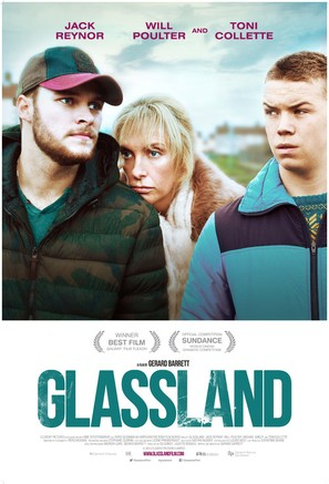 Glassland - Irish Movie Poster (thumbnail)