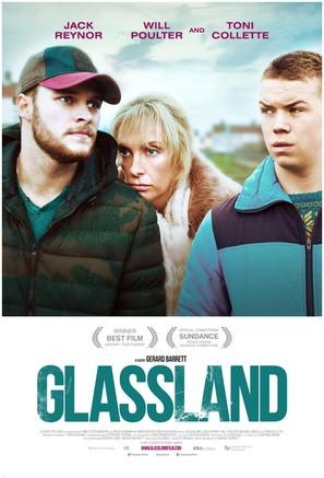 Glassland - Irish Movie Poster (thumbnail)