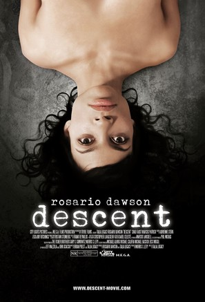 Descent - Movie Poster (thumbnail)