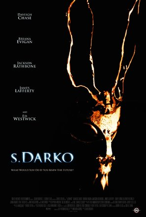 S. Darko - Movie Poster (thumbnail)