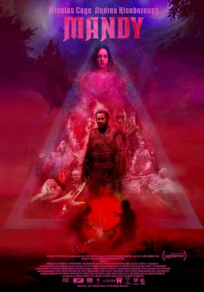 Mandy - Movie Poster (thumbnail)