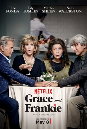"""""""Grace and Frankie"""""""