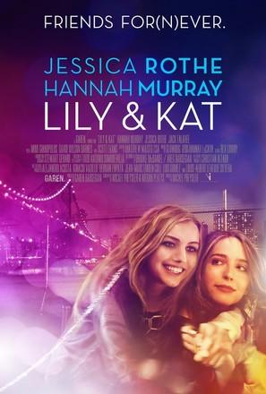 Lily & Kat - Movie Poster (thumbnail)