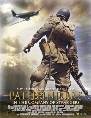 Pathfinders: In the Company of Strangers - Movie Poster (thumbnail)