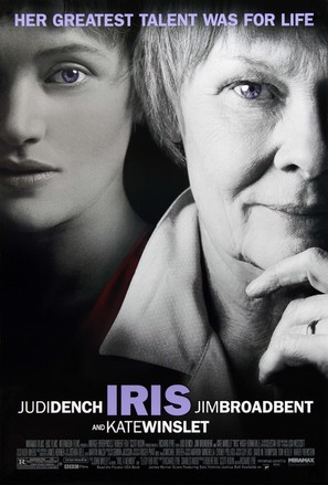 Iris - Movie Poster (thumbnail)