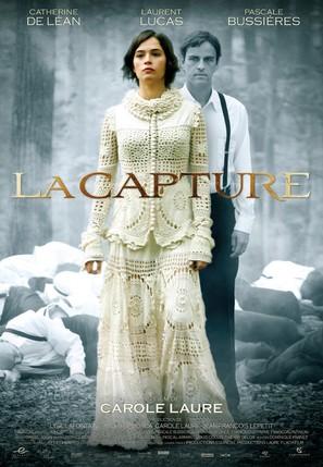 La capture - Movie Poster (thumbnail)