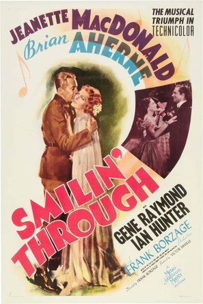 Smilin' Through - Movie Poster (thumbnail)