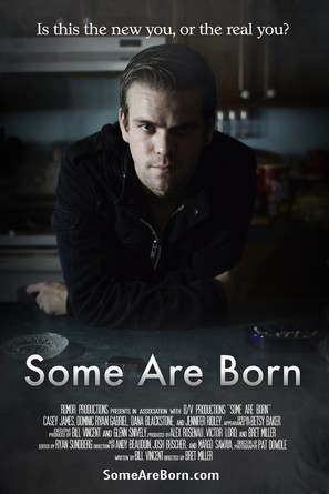 Some Are Born - Movie Poster (thumbnail)