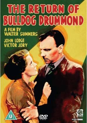 The Return of Bulldog Drummond