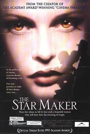 Uomo delle stelle, L' - Movie Poster (thumbnail)