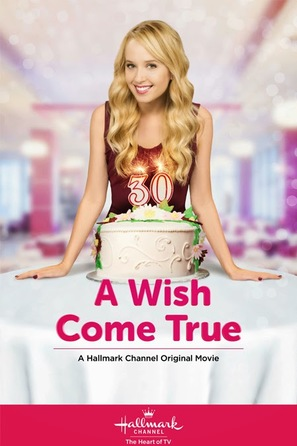 A Wish Come True - Movie Poster (thumbnail)
