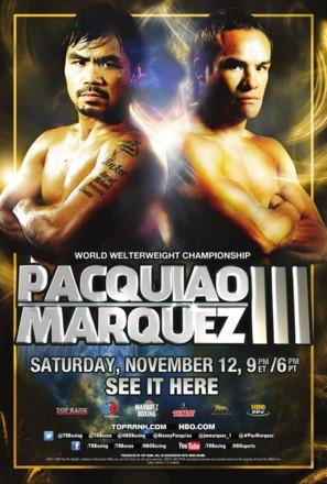 """HBO World Championship Boxing"" - Movie Poster (thumbnail)"