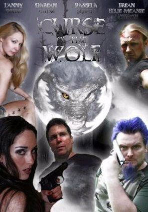 Curse of the Wolf - DVD cover (thumbnail)