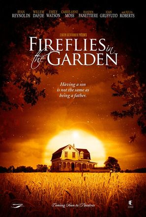 Fireflies in the Garden - Movie Poster (thumbnail)