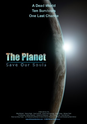 The Planet - British Movie Poster (thumbnail)