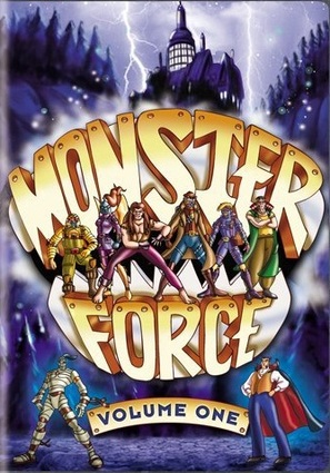 """Monster Force"""