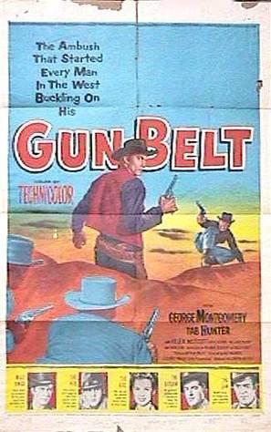 Gun Belt
