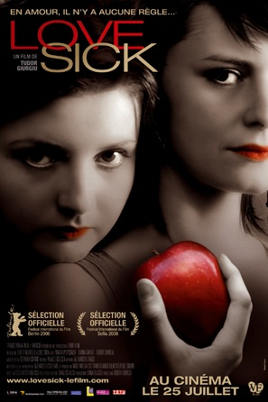 Legaturi bolnavicioase - French poster (thumbnail)
