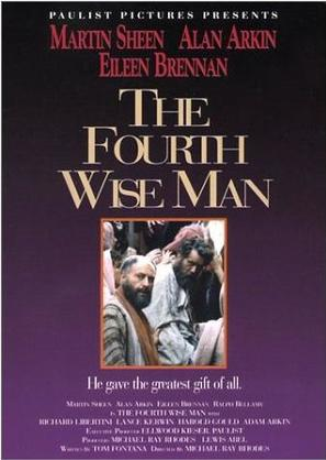 The Fourth Wise Man - Movie Poster (thumbnail)