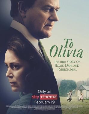 To Olivia - British Movie Poster (thumbnail)
