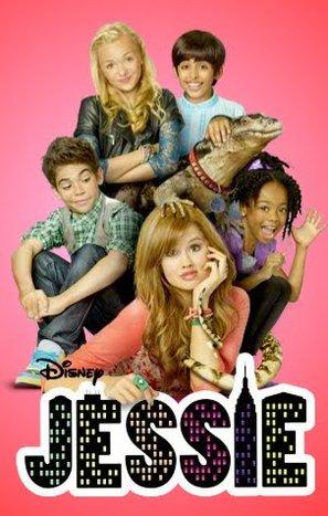 """""""Jessie"""" - Movie Poster (thumbnail)"""