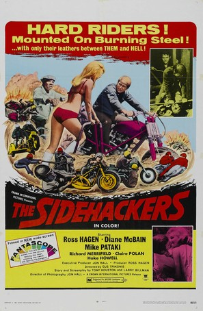Five the Hard Way - Movie Poster (thumbnail)