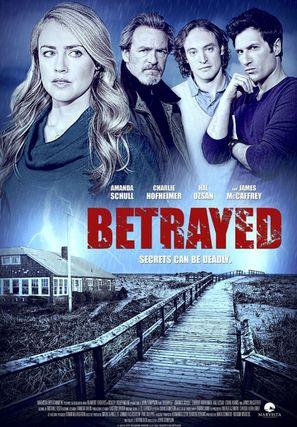 Betrayed - Movie Poster (thumbnail)
