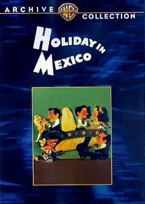 Holiday in Mexico