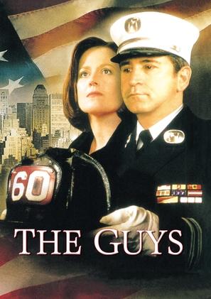 The Guys - poster (thumbnail)