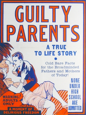 Guilty Parents - Movie Poster (thumbnail)