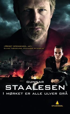 Varg Veum - I mørket er alle ulver grå - Swedish Movie Cover (thumbnail)